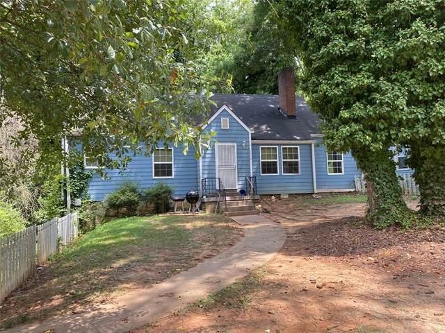 1218 Westridge Road SW, Atlanta, GA 30311 (MLS #6812534) :: North Atlanta Home Team