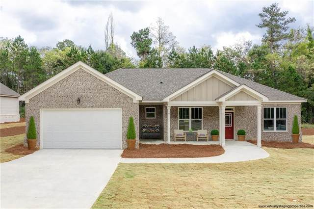 659 Rebecca Street, Lawrenceville, GA 30046 (MLS #6812540) :: North Atlanta Home Team