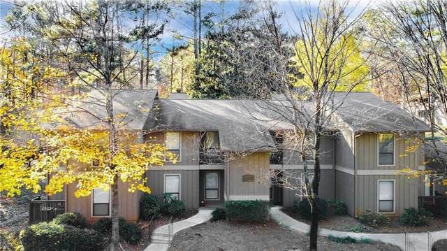 8740 Roswell Road 1-D, Sandy Springs, GA 30350 (MLS #6812541) :: Path & Post Real Estate