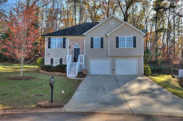 17 Hollyhock Lane, Emerson, GA 30137 (MLS #6812545) :: North Atlanta Home Team