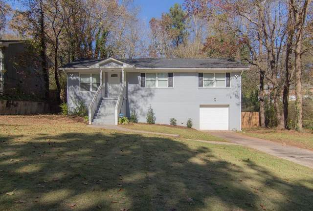1920 Apache Trail SE, Atlanta, GA 30316 (MLS #6812550) :: KELLY+CO