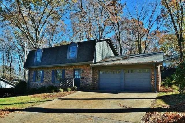 3384 Nancy Creek Road, Gainesville, GA 30506 (MLS #6812566) :: Kennesaw Life Real Estate