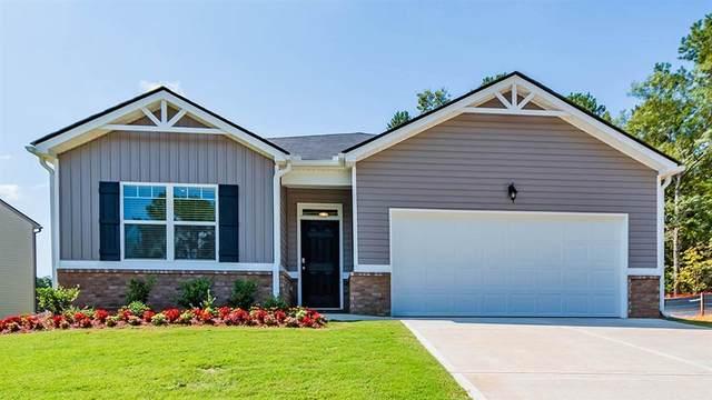 25 Ella Drive, Covington, GA 30016 (MLS #6812571) :: North Atlanta Home Team