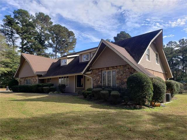 981 Grayson Parkway, Grayson, GA 30017 (MLS #6812588) :: North Atlanta Home Team