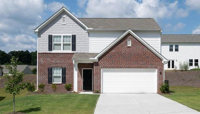 4461 Kendrick Circle, Loganville, GA 30052 (MLS #6812604) :: North Atlanta Home Team