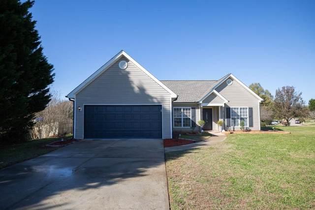 611 Bowling Lane, Winder, GA 30680 (MLS #6812607) :: North Atlanta Home Team