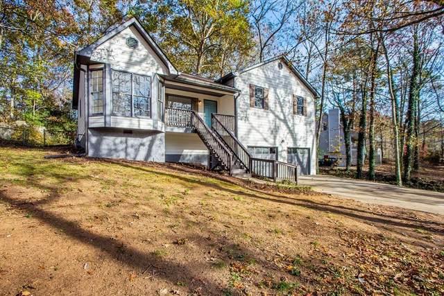 61 David Court, Hiram, GA 30141 (MLS #6812610) :: North Atlanta Home Team