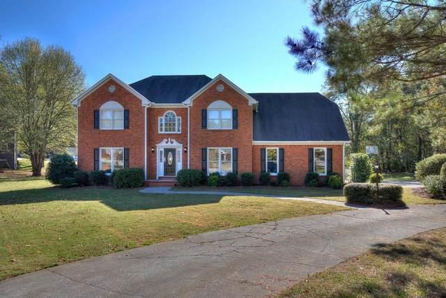 275 Briar Patch Lane, Cartersville, GA 30120 (MLS #6812613) :: Charlie Ballard Real Estate