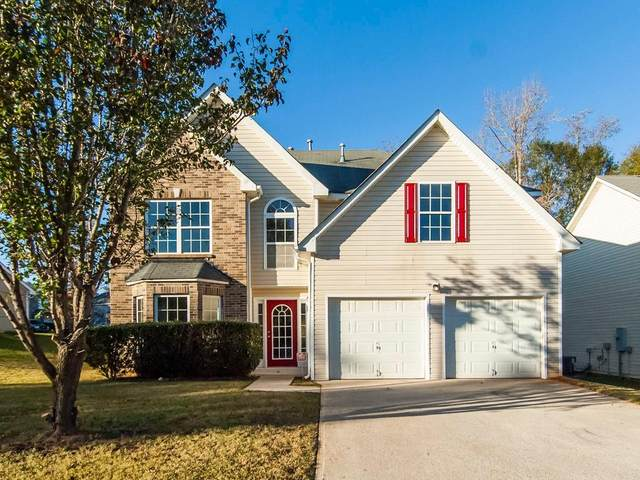1007 Balsam Wood Trail, Villa Rica, GA 30180 (MLS #6812636) :: RE/MAX Prestige