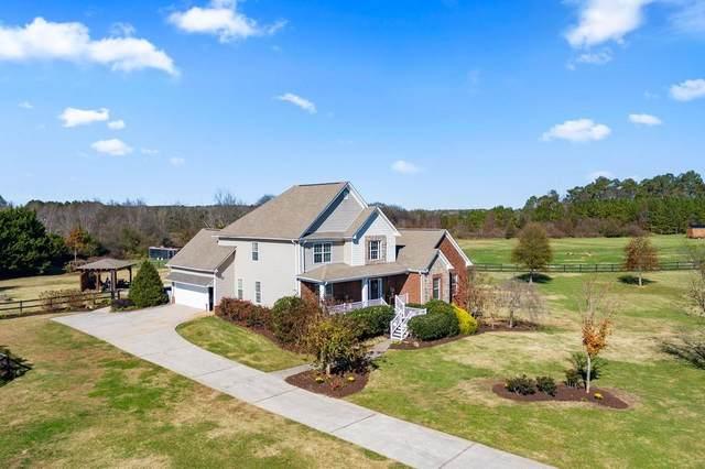 14 Springwell Lane, Taylorsville, GA 30178 (MLS #6812637) :: Charlie Ballard Real Estate