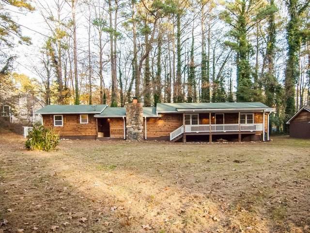 171 Mill Creek Road, Hiram, GA 30141 (MLS #6812645) :: The Butler/Swayne Team