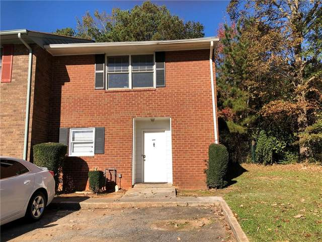4446 Golf Vista Circle, Decatur, GA 30035 (MLS #6812665) :: North Atlanta Home Team