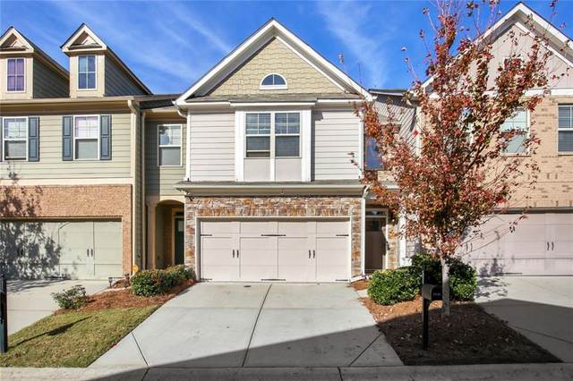 2436 Whiteoak Run SE #20, Smyrna, GA 30080 (MLS #6812674) :: Dillard and Company Realty Group