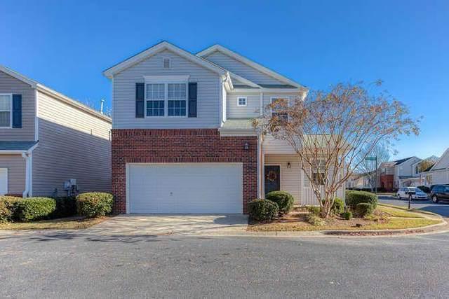 132 Swanee Lane, Woodstock, GA 30188 (MLS #6812676) :: Kennesaw Life Real Estate