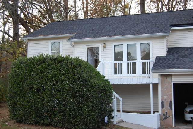 Marietta, GA 30064 :: Path & Post Real Estate