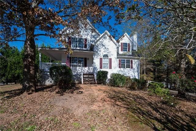 149 Riverside Court, Douglasville, GA 30134 (MLS #6812697) :: North Atlanta Home Team