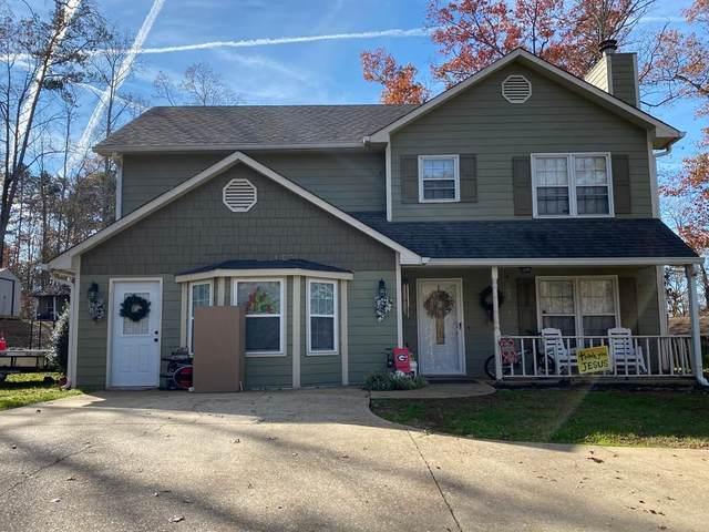 252 Chase Oaks Drive, Cornelia, GA 30531 (MLS #6812700) :: North Atlanta Home Team