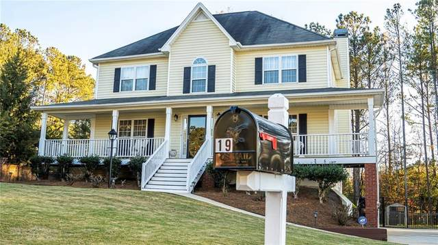 19 Savannah Place, Douglasville, GA 30134 (MLS #6812706) :: Keller Williams Realty Atlanta Classic