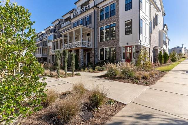 408 Concord Street, Alpharetta, GA 30009 (MLS #6812710) :: North Atlanta Home Team