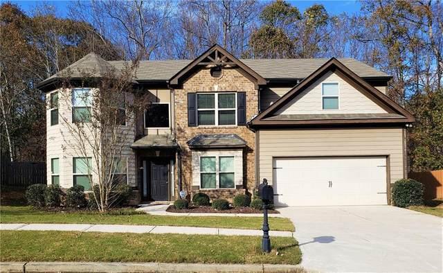 2416 Peach Shoals Circle, Dacula, GA 30019 (MLS #6812728) :: North Atlanta Home Team