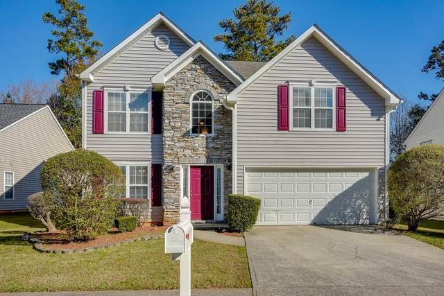1371 Westward Drive SW, Marietta, GA 30008 (MLS #6812729) :: KELLY+CO