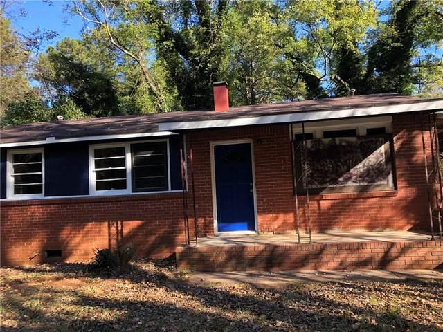 3420 Ruby H Harper Boulevard SE, Atlanta, GA 30354 (MLS #6812745) :: North Atlanta Home Team