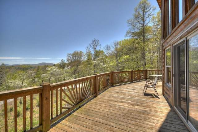 263 Ridge Brook Trail, Morganton, GA 30560 (MLS #6812755) :: North Atlanta Home Team