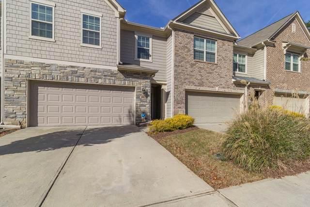 2134 Knoll Place NE #2134, Brookhaven, GA 30329 (MLS #6812773) :: The Justin Landis Group