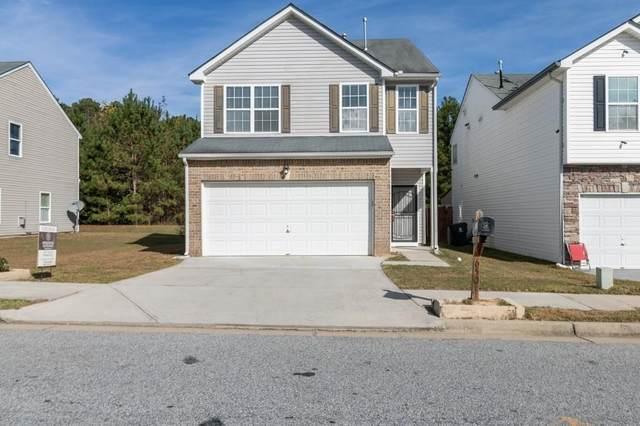 6503 Grey Fox Way, Riverdale, GA 30296 (MLS #6812778) :: North Atlanta Home Team