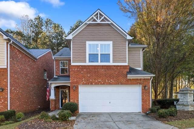 13992 Sunfish Bend, Alpharetta, GA 30004 (MLS #6812782) :: North Atlanta Home Team