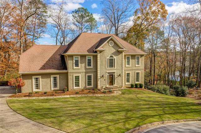 440 Glenmont Court, Atlanta, GA 30350 (MLS #6812786) :: The North Georgia Group