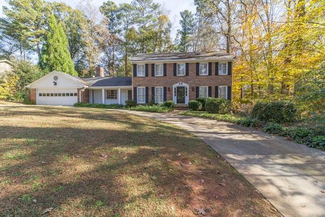 2641 Apple Orchard Road, Atlanta, GA 30341 (MLS #6812787) :: Keller Williams Realty Atlanta Classic