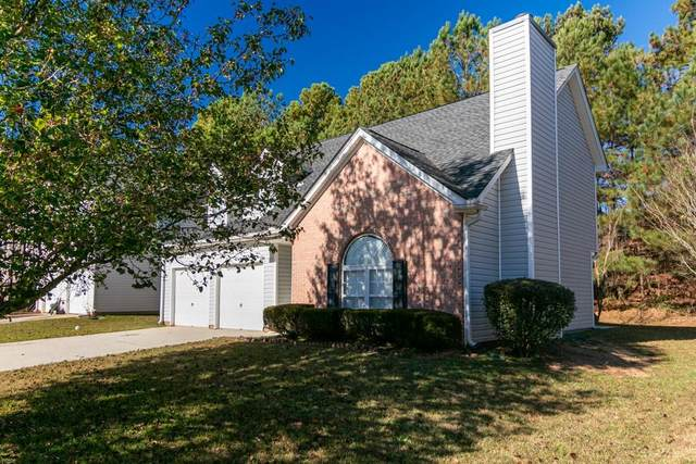 3078 Highland Park Lane, Lithonia, GA 30038 (MLS #6812789) :: North Atlanta Home Team