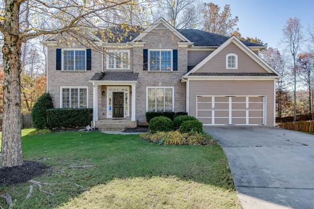 4116 Cami Way, Buford, GA 30519 (MLS #6812797) :: The Cowan Connection Team