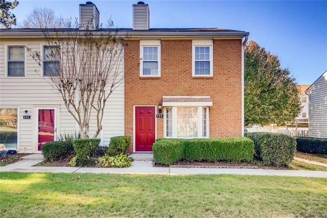 199 Holcomb Ferry Road, Roswell, GA 30076 (MLS #6812800) :: North Atlanta Home Team