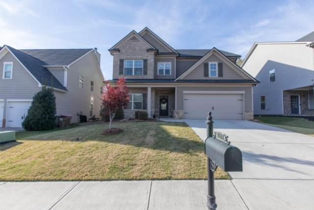 7441 Silk Tree Pointe, Braselton, GA 30517 (MLS #6812807) :: The Cowan Connection Team