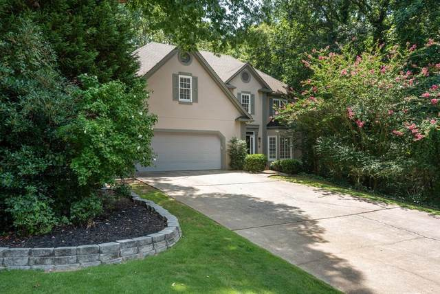 4049 Jordan Lake Drive, Marietta, GA 30062 (MLS #6812808) :: North Atlanta Home Team