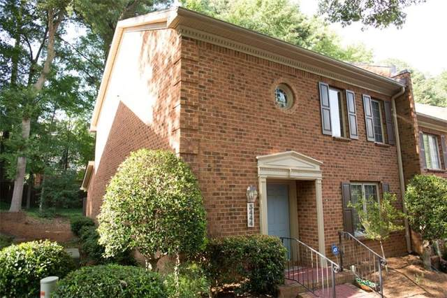 3444 Ashwood Lane, Atlanta, GA 30341 (MLS #6812827) :: The North Georgia Group