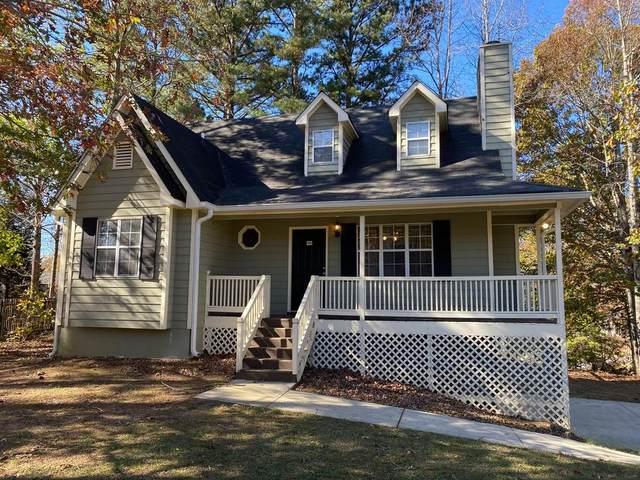 10 Gwendolyn Way, Douglasville, GA 30134 (MLS #6812836) :: Rock River Realty
