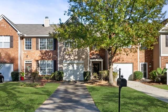 76 Oak Green Drive, Lawrenceville, GA 30044 (MLS #6812839) :: North Atlanta Home Team