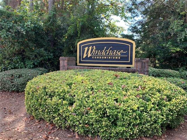 605 Windchase Lane #605, Stone Mountain, GA 30083 (MLS #6812845) :: Path & Post Real Estate