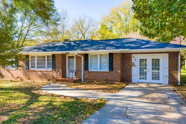 312 North Avenue, Fairmount, GA 30139 (MLS #6812848) :: North Atlanta Home Team