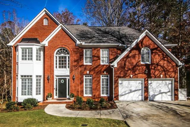 4492 Balmoral Road NW, Kennesaw, GA 30144 (MLS #6812855) :: North Atlanta Home Team