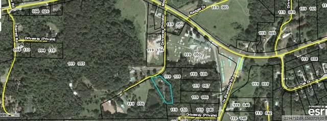 5965 Matt Highway, Cumming, GA 30028 (MLS #6812865) :: North Atlanta Home Team