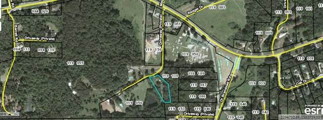 5965 Matt Highway, Cumming, GA 30028 (MLS #6812865) :: 515 Life Real Estate Company