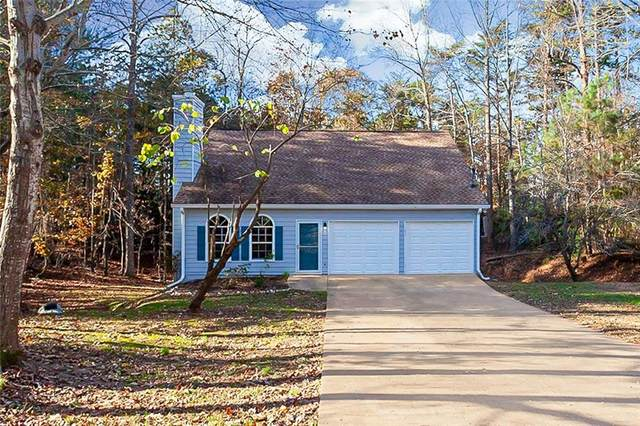 3270 Marine Road, Cumming, GA 30041 (MLS #6812870) :: North Atlanta Home Team