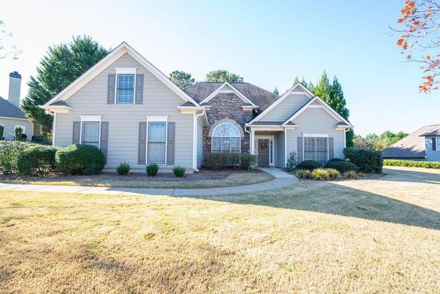 9235 Old Preserve Trail, Ball Ground, GA 30107 (MLS #6812871) :: Path & Post Real Estate