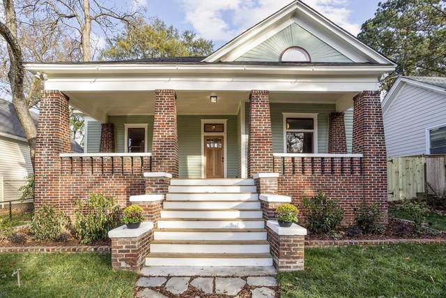 1049 Longley Avenue, Atlanta, GA 30318 (MLS #6812899) :: Path & Post Real Estate