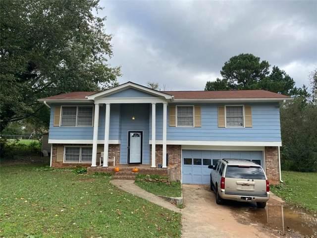 1317 Pixley Drive, Riverdale, GA 30296 (MLS #6812903) :: 515 Life Real Estate Company