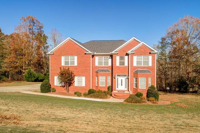 8188 River Pointe Overlook, Winston, GA 30187 (MLS #6812904) :: Dillard and Company Realty Group